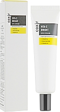 Profumi e cosmetici Crema contorno occhi con vitamine - Coxir Vita C Bright Eye Cream