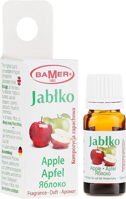 "Olio essenziale ""Mela"" - Bamer Apple Oil"