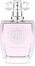 Profumi e cosmetici Vittorio Bellucci Vernissage Shine Crystal - Eau de Parfum