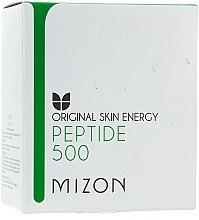 Profumi e cosmetici Siero con peptidi per viso - Mizon Peptide 500