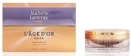 Profumi e cosmetici Crema viso - Isabelle Lancray L'age D'Or Edith Absolute Cream