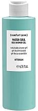 Profumi e cosmetici Gel doccia doposole - Comfort Zone Water Soul Eco Shower Gel Aftersun