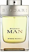Profumi e cosmetici Bvlgari Man Wood Neroli - Eau de Parfum