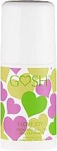 Profumi e cosmetici Deodorante roll-on - Gosh I Love Joy Deo Roll-On