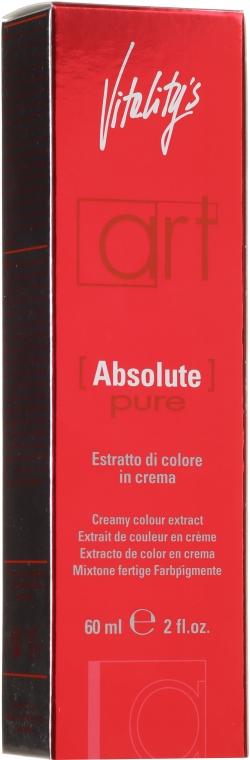 Correttore colore dei capelli - Vitality's Art Absolute Pure Hair Color Mixton