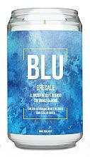 Profumi e cosmetici Candela profumata - FraLab Blu Grecale Candle