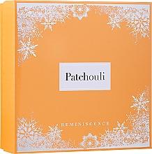 Profumi e cosmetici Reminiscence Patchouli - Set (edt/100ml + b/lot/75ml)