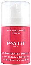 Profumi e cosmetici Maschera-peeling ossigenante - Payot Les Demaquillantes Peeling Oxygenant Depolluant