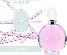 Profumi e cosmetici Jeanne Arthes Perpetual Pearl - Eau de Parfum