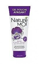 Profumi e cosmetici Gel doccia lenitivo - Nature Moi Shower Gel