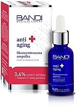 Profumi e cosmetici Fiala concentrata per viso antirughe - Bandi Medical Expert Anti Aging Concetrated Ampoule