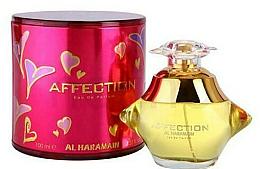 Profumi e cosmetici Al Haramain Affection - Eau de parfum