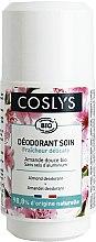 "Profumi e cosmetici Deodorante ""Mandorle"" - Coslys Almond Deodorant"