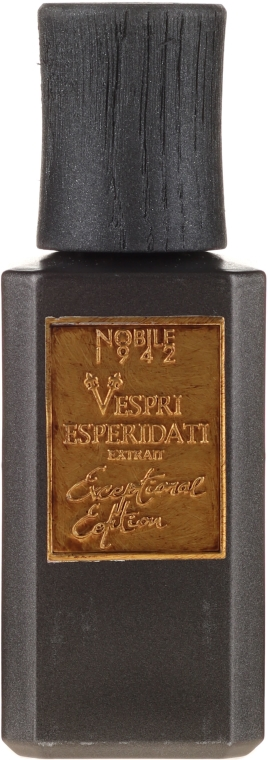 Nobile 1942 Vespri Esperidati Exceptoinal Edotion - Eau de parfum — foto N3