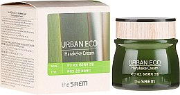 Profumi e cosmetici Crema nutriente - The Saem Urban Eco Harakeke Cream EX