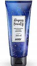 Profumi e cosmetici Maschera da notte per capelli ad alta porosità - Anwen Masks Sleeping Beauty