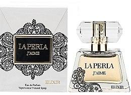 La Perla J'Aime Elixir - Eau de Parfum — foto N1