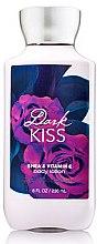 Profumi e cosmetici Bath and Body Works Dark Kiss - Lozione corpo