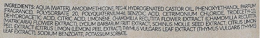 Spray volumizzante per capelli - Trico Botanica — фото N2