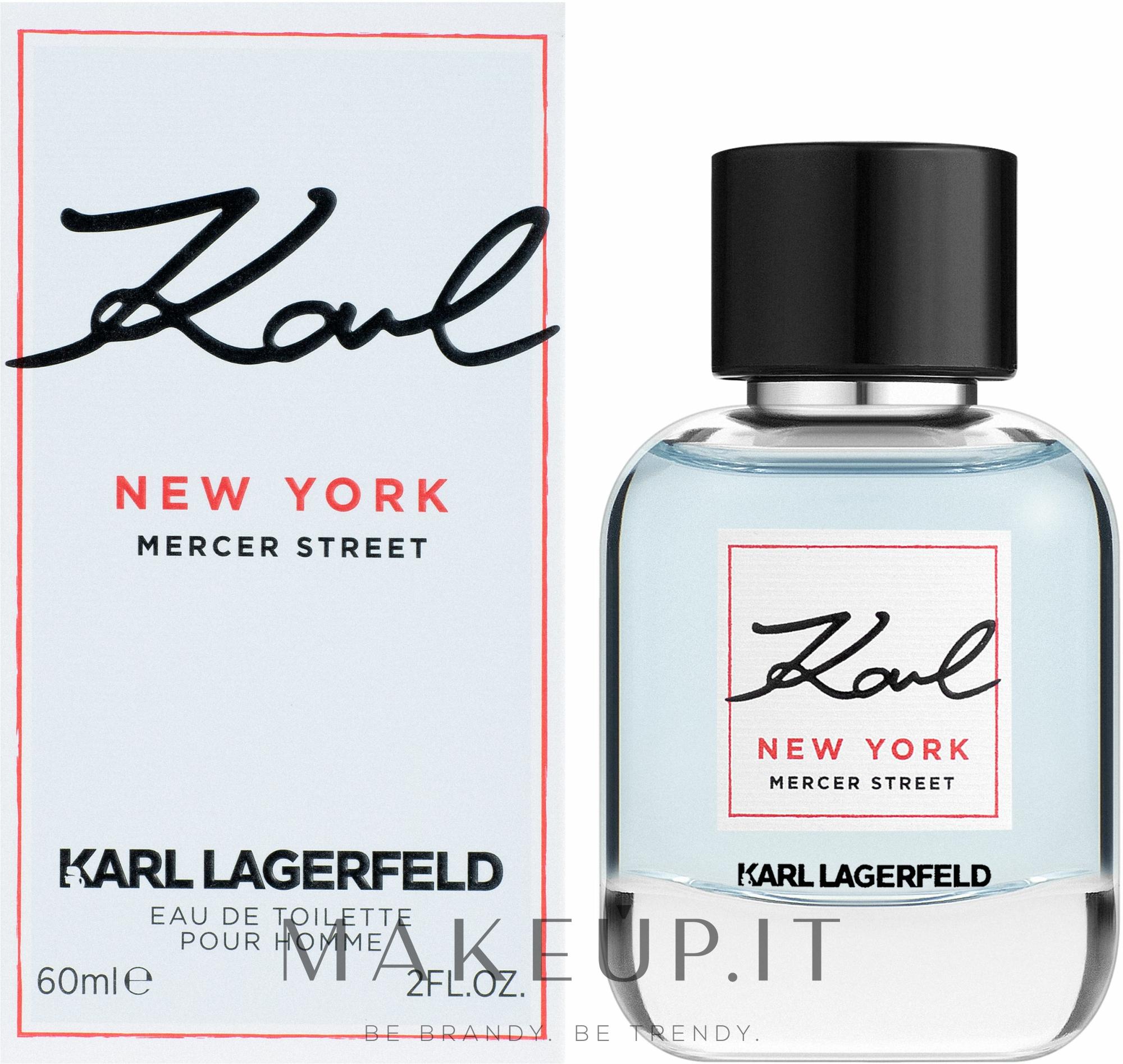 Karl Lagerfeld New York - Profumo — foto 60 ml
