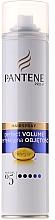 Profumi e cosmetici Lacca capelli, ultra fissazione - Pantene Pro-V Volumen Pur Hair Spray