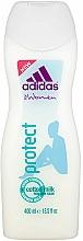 Profumi e cosmetici Latte doccia idratante - Adidas For Woman Extra Hydrating Shower Milk