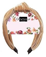Profumi e cosmetici Cerchietto per capelli, 417625 - Glamour