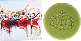 Profumi e cosmetici Sapone naturale - Essencias De Portugal Living Portugal Aveiro Eucaliptus