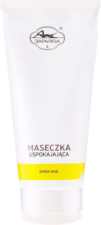 Maschera lenitiva post peeling - Jadwiga Post-Exfoliation Face Mask — foto N1