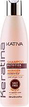 Shampoo - Kativa Keratina Shampoo — foto N1