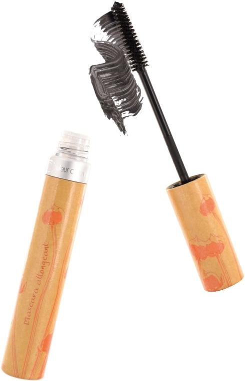 Mascara allungante - Couleur Caramel Mascara Allongeant
