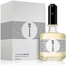 Profumi e cosmetici Annayake Kimitsu For Her - Eau de parfum