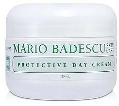 Profumi e cosmetici Crema viso protettiva da giorno - Mario Badescu Protective Day Cream