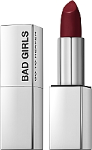 Rossetto cremoso - Bad Girls Go To Heaven Creamy Lipstick — foto N1