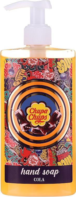 """Sapone mani """"Cola"""" - Bi-es Chupa Chups Cola Hand Soap"""