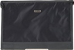 Beauty case 92909, grigio - Top Choice — foto N1