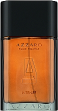 Profumi e cosmetici Azzaro Pour Homme Intense - Eau de Parfum