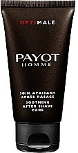 Profumi e cosmetici Balsamo dopobarba - Payot Optimale Homme Soin Apaisant Apres-Rasage Soothing After Shave