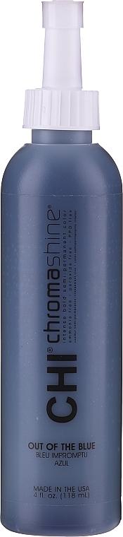 Tinta semipermanente - Chi Chromashine Intense Bold Semi-Permanent Color — foto N3