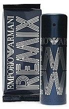 Profumi e cosmetici Giorgio Armani Emporio Armani Remix for Him - Eau de toilette