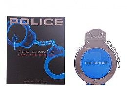 Profumi e cosmetici Police The Sinner Love The Excess Man - Eau de toilette