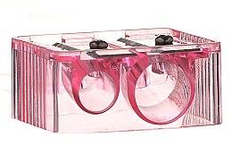 Profumi e cosmetici Temperamatite, 4109, rosa - Donegal Sharpener Pencil