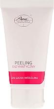 Profumi e cosmetici Peeling enzimatico con granuli di cera di jojoba, per pelli secche e sensibili - Jadwiga Peeling