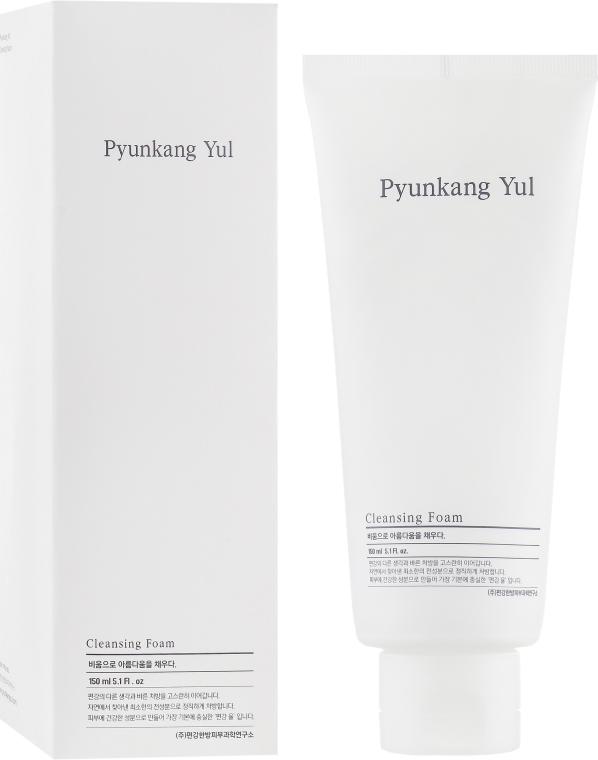 Schiuma detergente - Pyunkang Yul Acne Cleansing Foam