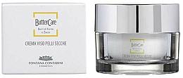 Profumi e cosmetici Crema viso per pelli secche - Fontana Contarini Face Cream For Dry Skin