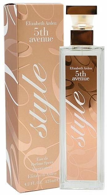 Elizabeth Arden 5Th Avenue Style - Eau de Parfum