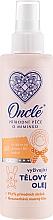 Profumi e cosmetici Olio corpo nutriente per bambini e neonati - Oncle Baby Oil