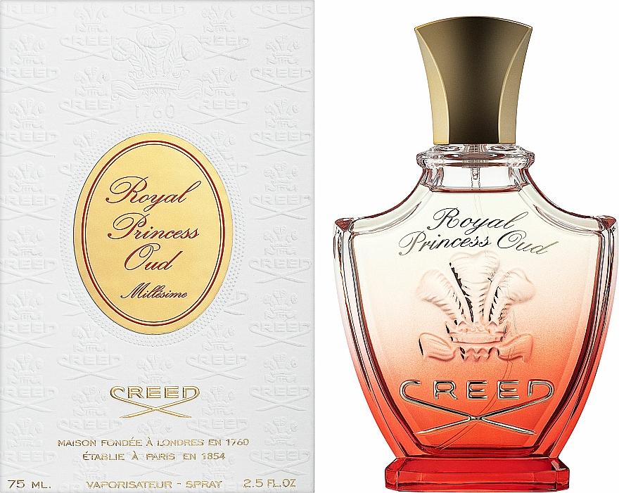 Creed Royal Princess Oud Millesime - Eau de Parfum — foto N2