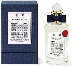 Profumi e cosmetici Penhaligon's Marylebone Wood - Eau de Parfum