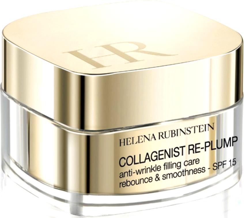 Crema anti-età per pelli normali e miste - Helena Rubinstein Collagenist Re-Plump SPF 15